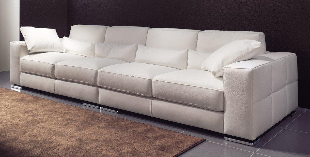 прямой диванушка